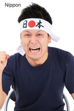 Hachimaki Simbol kekuatan orang Jepang